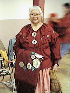 Texas Caddo Indians