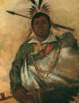 The Texas Cherokee,