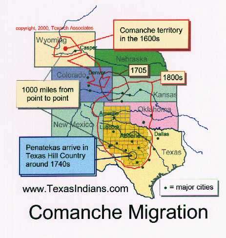 After The Comanches Arrived The Lipan Apaches Settled Around The Spanish Missions For Protection From The Comanche And Other Tribes